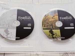 スピードラーニング第4巻CD